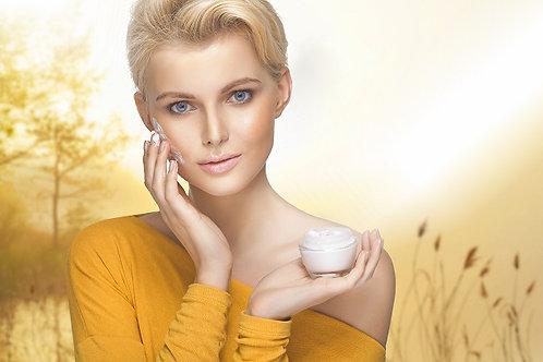 Sensitive and Mature Face Cream
