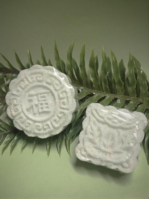 Moon Cakes - Silver Birch & Vetiver