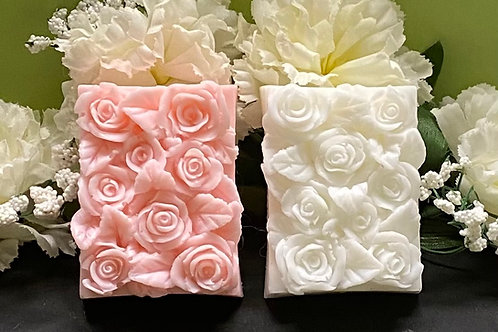 Patch of Roses Soap