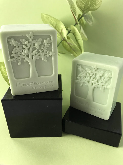 Tree of Life with Shea Buttter Soap