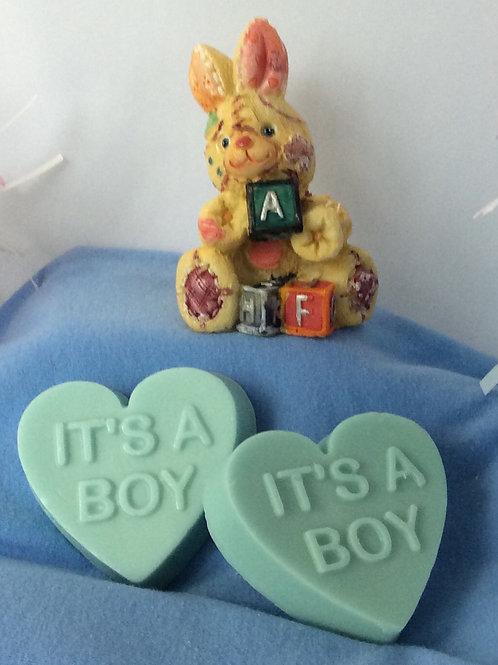 Its a Boy Soap