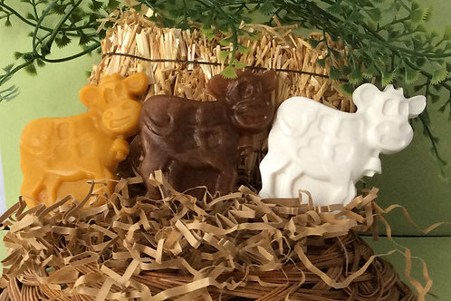 Happy Cow Soap