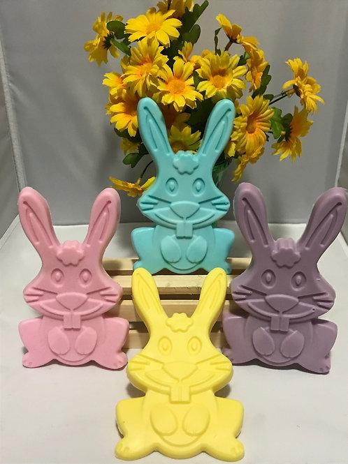 Big Rabbit Soap
