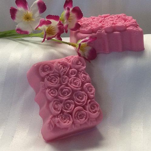 Garden of Roses Soap