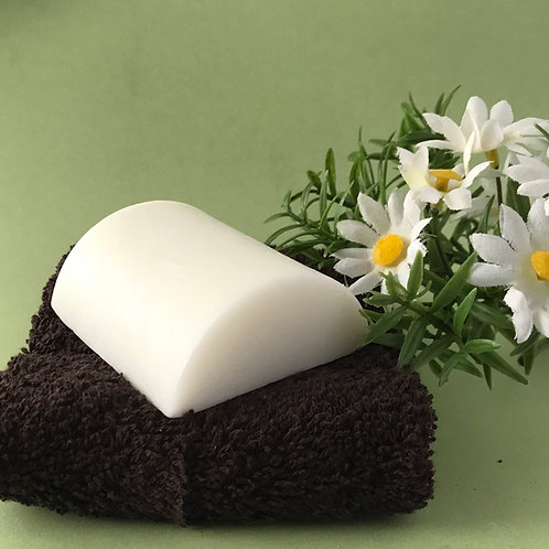 Lavender & Chamomile Facial Soap for Dry Skin