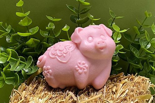 Fancy Piglet