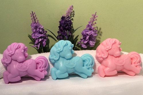 Fancy Pony Soap