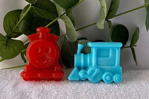 Thomas and Engine Soap