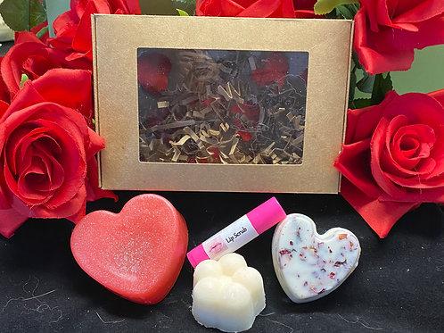 Sweetheart Bath Package