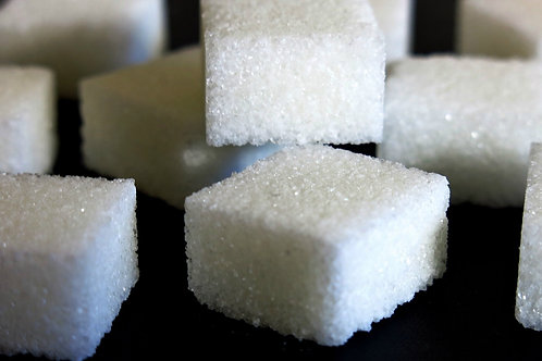 Spearmint Sugar Scrub Cubes