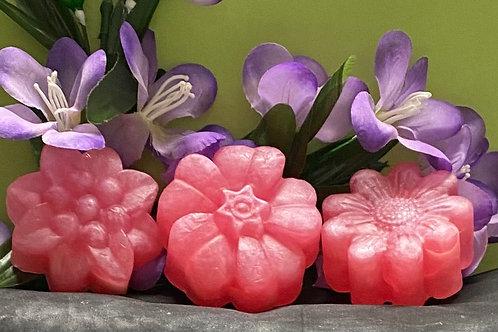 Coconut Flower Soap