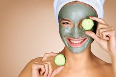 Facial Clay Masks