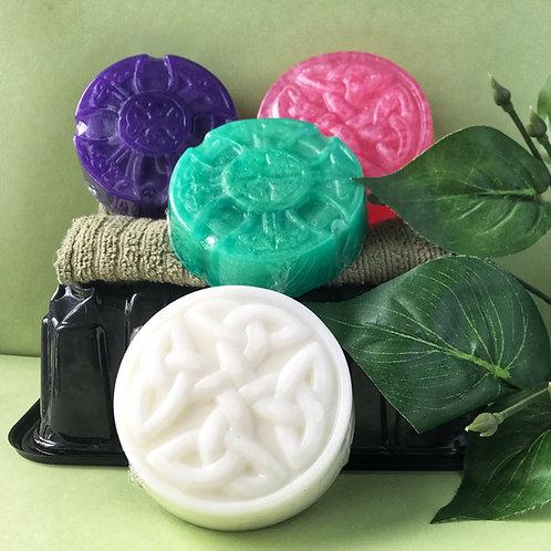 Vegan Celtic Soap Bar