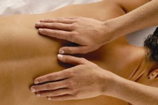 Stimulating Massage oil