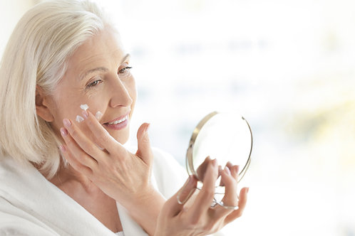 Fountain of Youth Face Cream