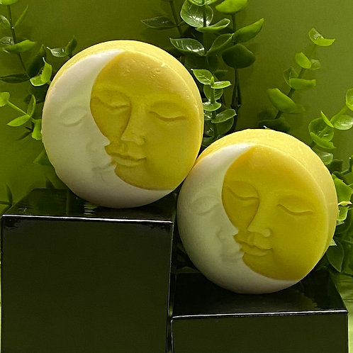 Eclipse Soap with Goat's Milk