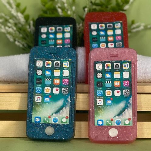 iPHONE Soap