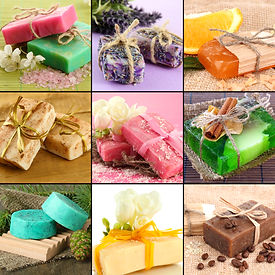 Natural soaps collage.jpg