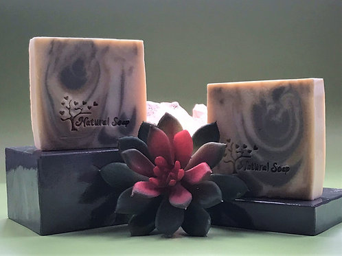 Unscented Soap - Gentle Brighten and Clean