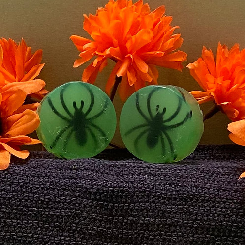 Spider Ring Soap