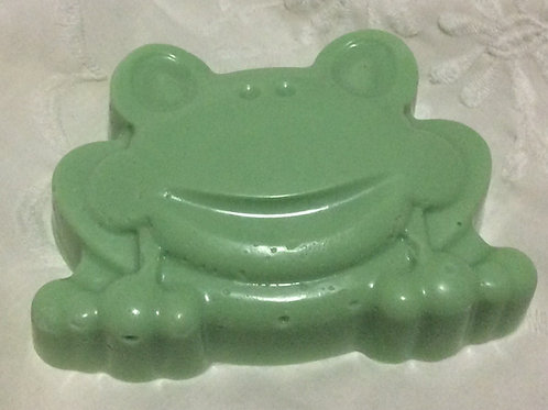 Kermit the Frog Soap