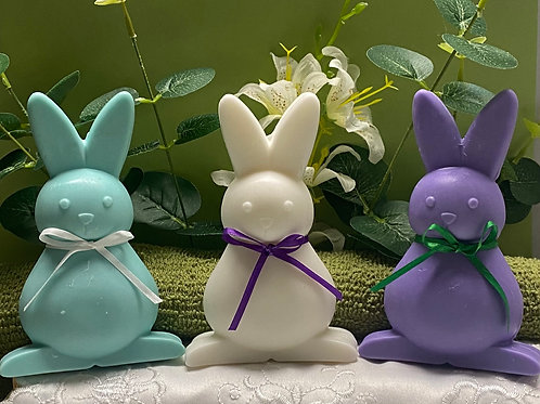 Peter Rabbit Soap