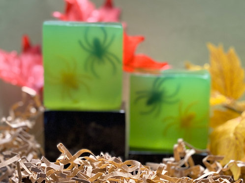 Spider Soap
