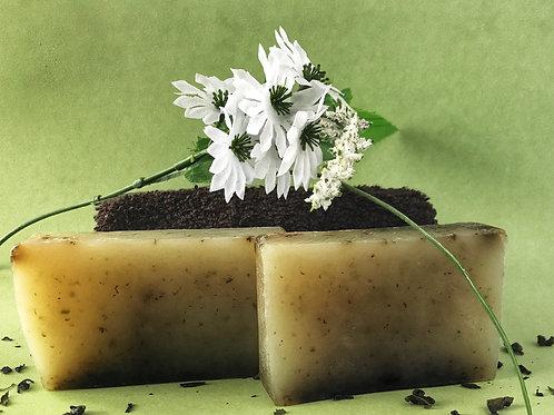 Aloe & Mint with Aloe Soap