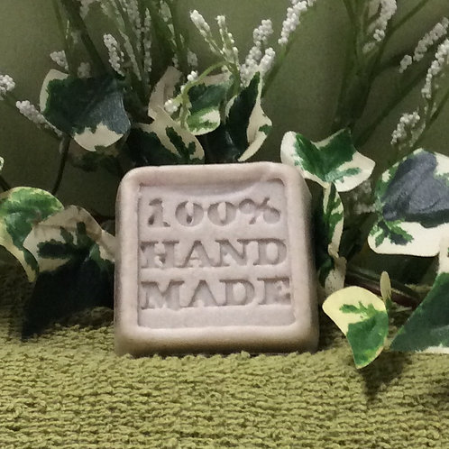 Rosemary and Peppermint Conditioner Bar for any Hair Types