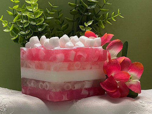 Lily of the Valley Soap Loaf BULK