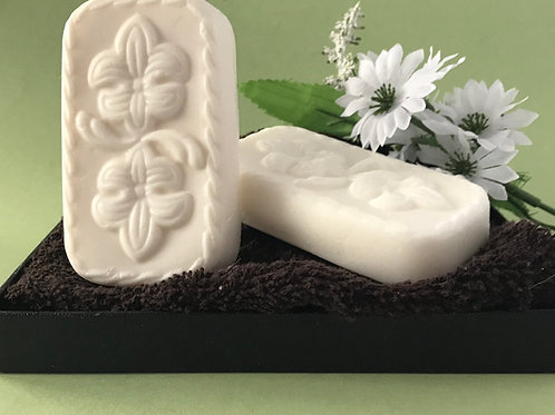 Patchouli Soap with Goat's Milk