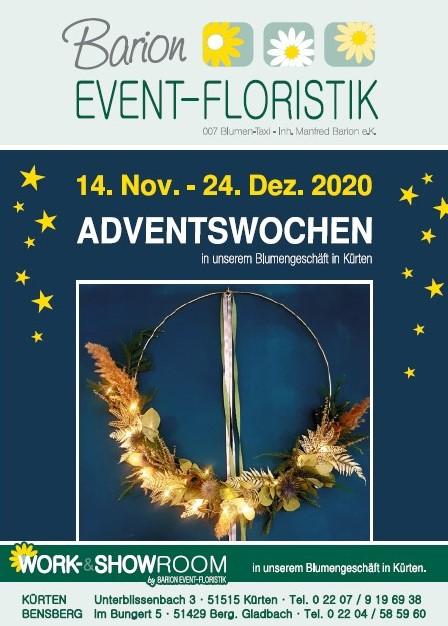 Adventswochen 2020