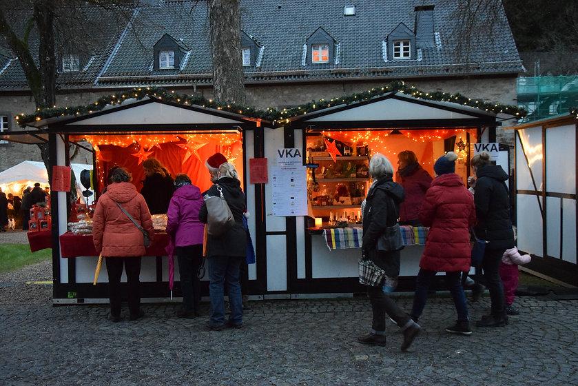 Adventsmarkt 2018_(C) Gemeinde Odenthal