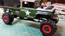 Saigon Shaker