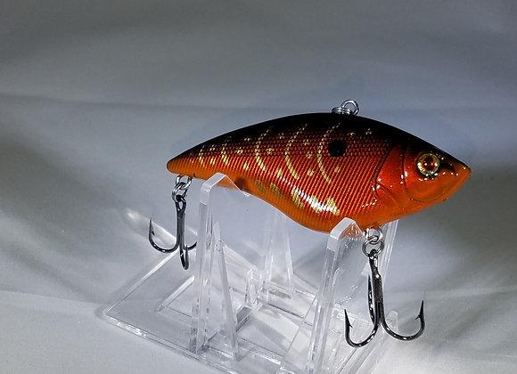 Lipless Redburn Red