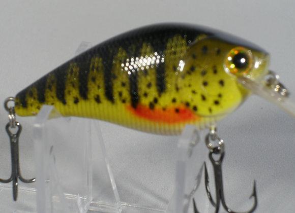 1.5 Yellow Perch