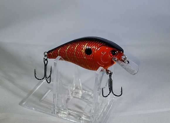 1.5 Rayburn Red