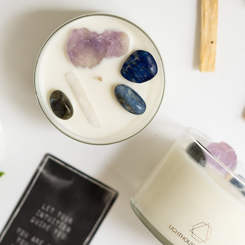 Intuition Spell Candle