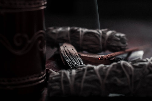 Event: New Moon Manifestation ritual with candle making