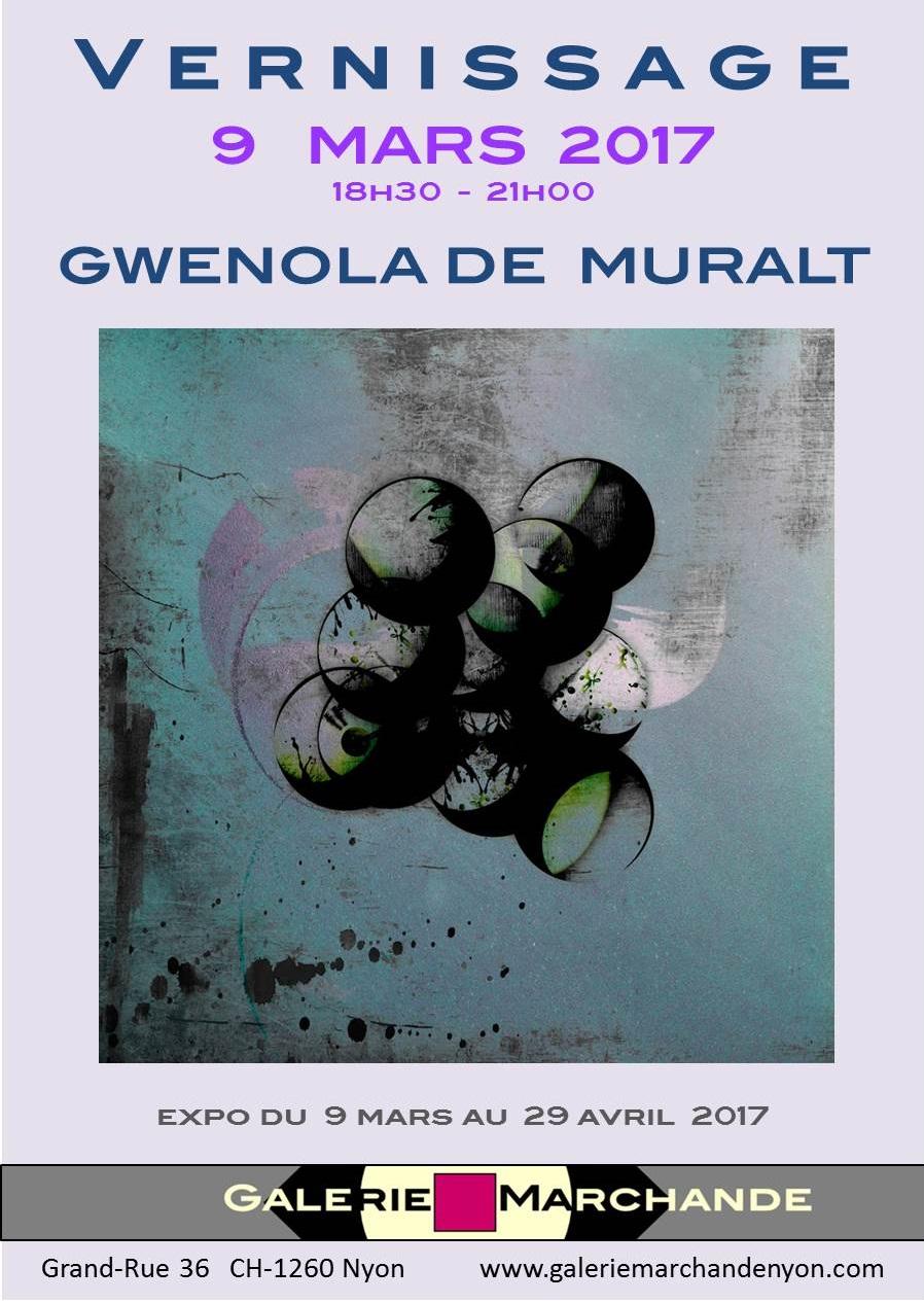 GWENOLA DE MURALT