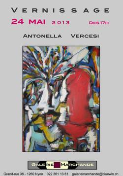 ANTONELLA VERCESI