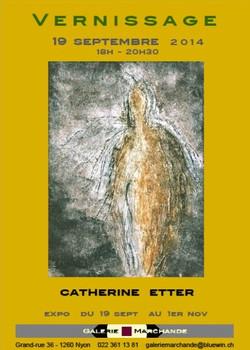 CATHERINE ETTER