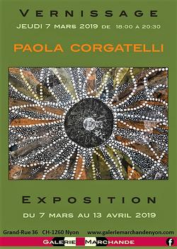 PAOLA CORGATELLI
