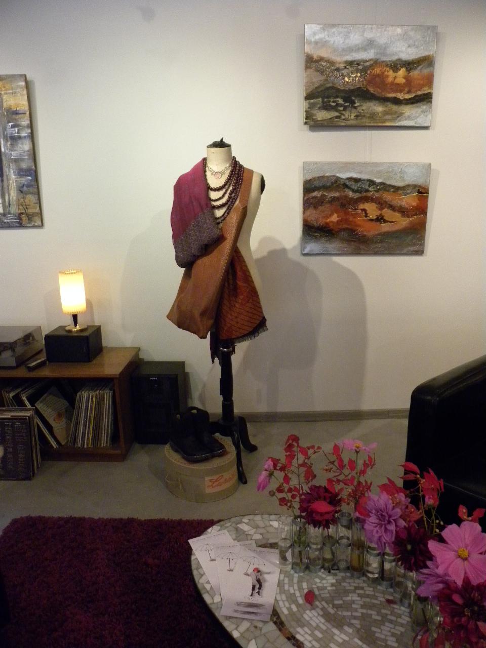 Zdenka Palkovic - exposition