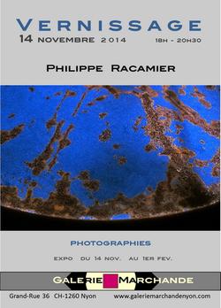 PHILIPPE RACAMIER