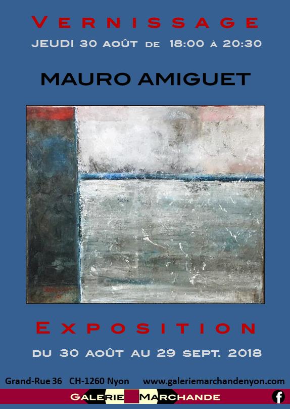 MAURO AMIGUET