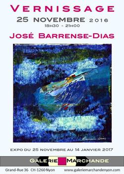 JOSE BARRENSE-DIAS