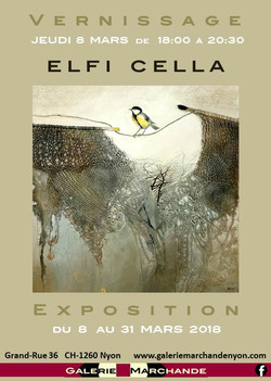 ELFI CELLA