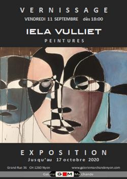 Iela VULLIET