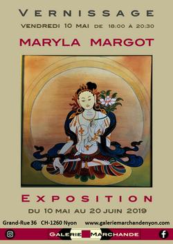 Maryla Margot Paquet